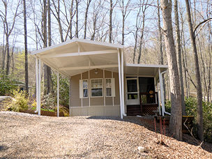 55+ living franklin nc, western north carolina,nc, Country Meadows
